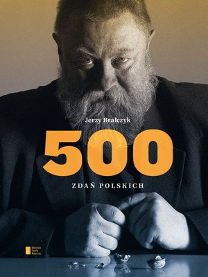 cover image of 500 zdań polskich