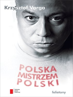 cover image of Polska mistrzem Polski