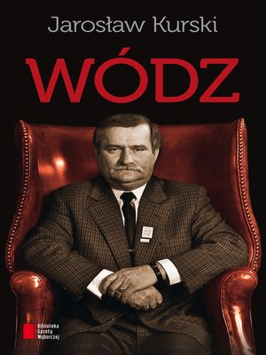cover image of Wódz