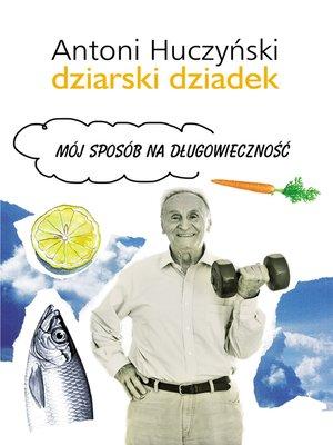 cover image of Dziarski Dziadek