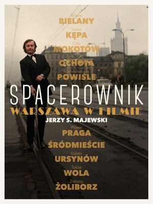 cover image of Spacerownik