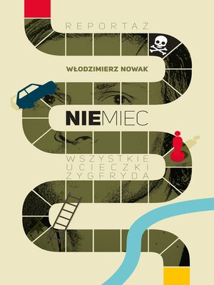 cover image of Niemiec