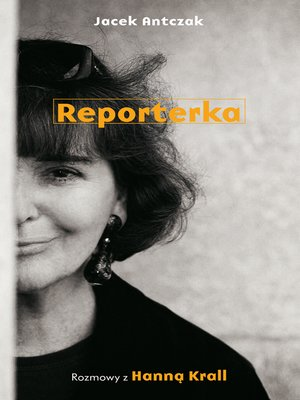 cover image of Reporterka