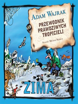 cover image of Zima