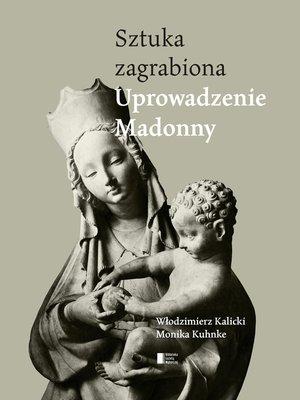 cover image of Sztuka zagrabiona