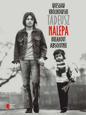 cover image of Tadeusz Nalepa