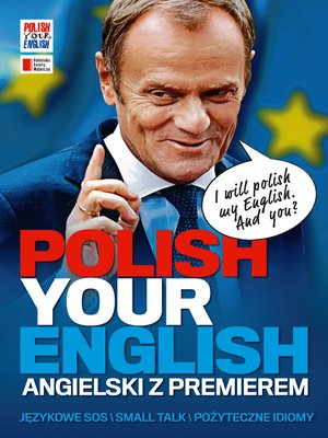 cover image of Polish Your English