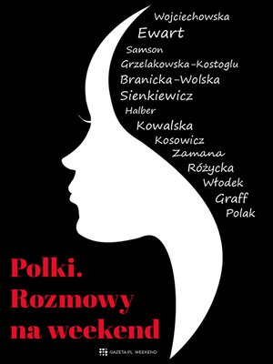cover image of Polki