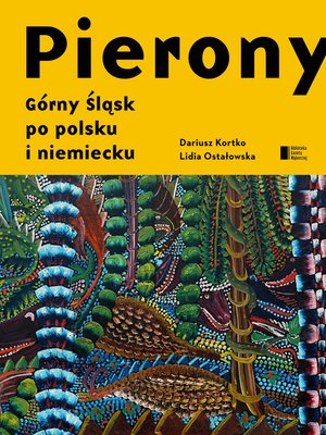 cover image of Pierony