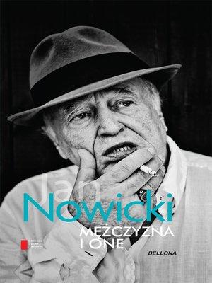 cover image of Mężczyzna i one