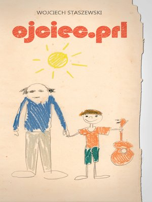 cover image of ojciec.prl