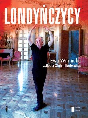 cover image of Londyńczycy