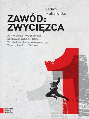 cover image of Zawód