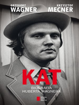 cover image of Kat
