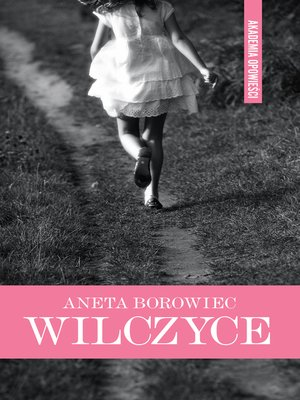 cover image of Wilczyce