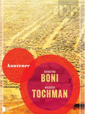 cover image of Kontener