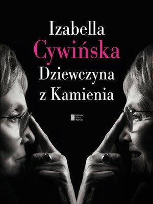 cover image of Dziewczyna z Kamienia