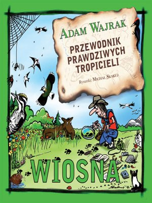 cover image of Wiosna