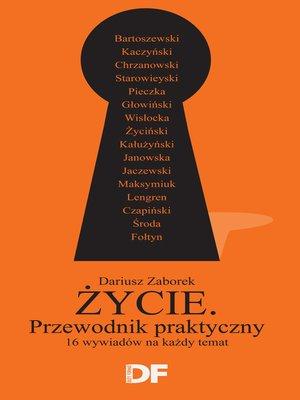 cover image of Życie. Przewodnik praktyczny