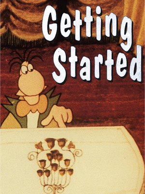 cover image of Getting Started