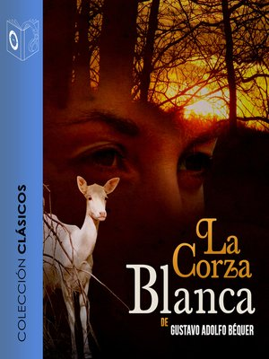 cover image of La corza blanca