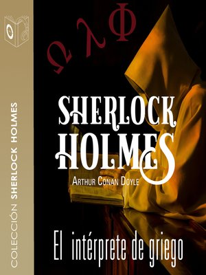 cover image of El intérprete de griego