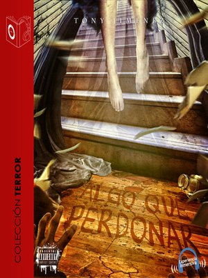 cover image of Algo que perdonar
