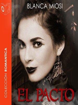 cover image of El pacto