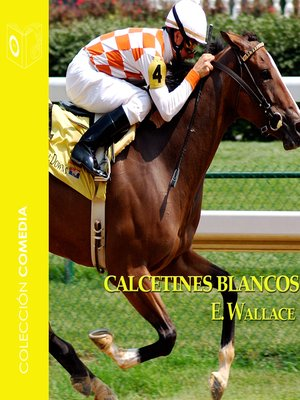 cover image of Calcetines Blancos