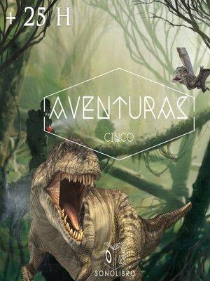 cover image of AVENTURAS V
