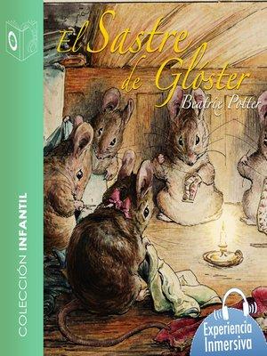 cover image of El cuento del Sastre de Gloucester
