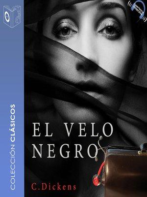 cover image of El velo negro