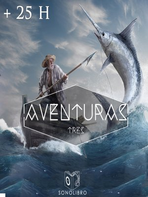 cover image of AVENTURAS III