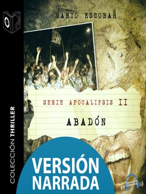 cover image of Abadon
