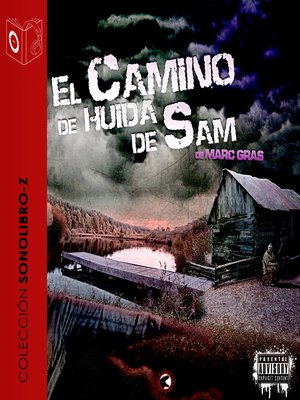 cover image of El camino de huida de Sam