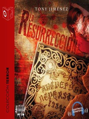 cover image of La Resurrección