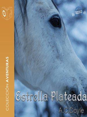 cover image of Estrella Plateada