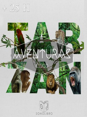 cover image of AVENTURAS II