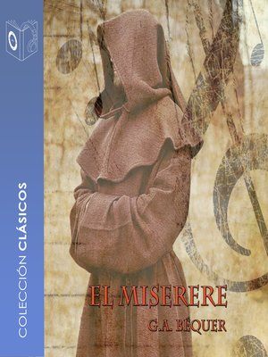 cover image of El Miserere