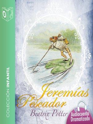 cover image of El cuento de Jeremías Pescador