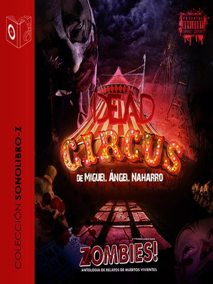 cover image of Dead Circus