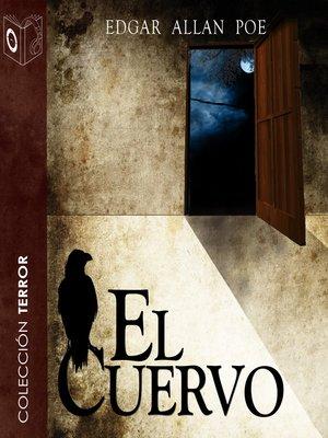 cover image of El cuervo