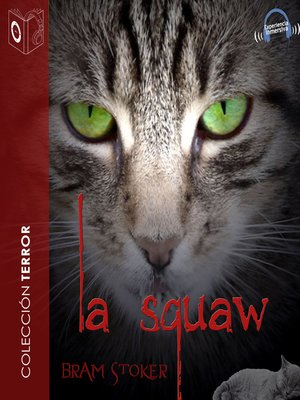 cover image of La squaw