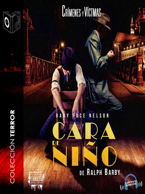 cover image of Cara de niño
