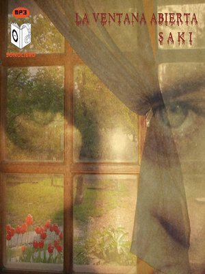 cover image of La ventana abierta