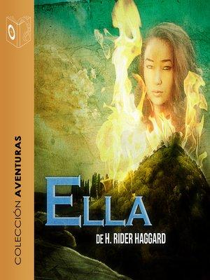 cover image of Ayesha
