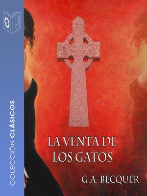 cover image of La Venta de los Gatos