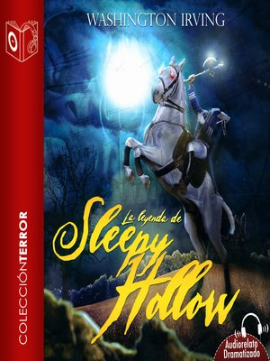 cover image of La leyenda de Sleepy Hollow
