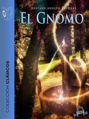 cover image of El Gnomo