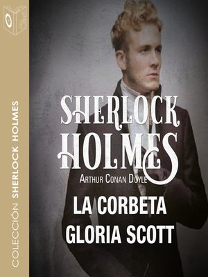 cover image of La corbeta Gloria Scoot